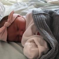 5 asja, mida olen õppinud beebi esimeste elupäevade jooksul