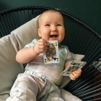 Kuidas beebiga karantiinis olles aega sisustada?
