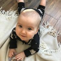 Kas meie beebil on midagi viga?*