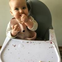 Lapsega söömine = Türgi turul kauplemine?