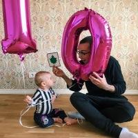 10 asja, mida ma 10 kuud tagasi poleks uskunud, et tütre jaoks teen